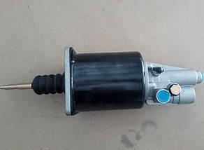 Цилиндр сцепления рабочий (ПГУ) FAW CA3252 (ФАВ-3252), фото 3