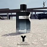 Yves Saint Laurent Y 2018 парфумована вода 100 ml. (Тестер Ів Сен Лоран Ів 2018), фото 3