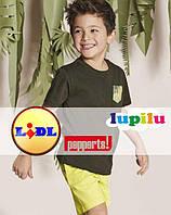 Детская одежда для малышей Lupilu Германия оптом лоты от 5 кг микс мальчик/девочка, весна-лето, осень-зима
