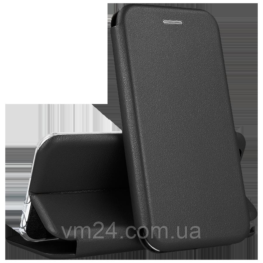 Чохол-книга 360 STANDARD Xiaomi Redmi Note 9/ Redmi 10X чорний