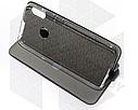Чехол-книга 360 STANDARD Xiaomi Redmi Note 9/ Redmi 10X черный, фото 5