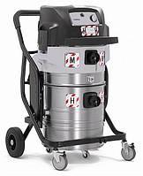 Промышленный взрывобезопасный пылесос Nilfisk IVB 995 ATEX для сухой и влажной уборки