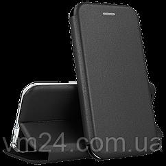 Чехол-книга 360 STANDARD Xiaomi Redmi Note 9S/Note 9 Pro черный