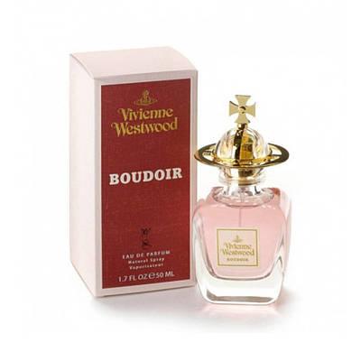 VIVIENNE WESTWOOD Boudoir (Вів'єн Вествуд Будуар) парфумована вода 50ml