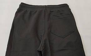 Спортивные штаны на мальчиков ENCORE черные 158,164,170 роста, фото 3