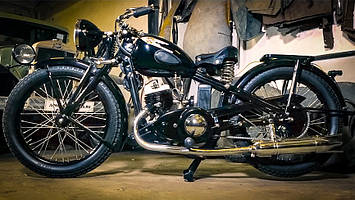 Подбор моторезины для отечественных мотоциклов