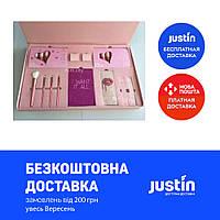 Набор косметики подарочный KYLIE розовый