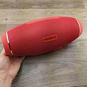 Hopestar H20 ОРИГИНАЛ Портативная Bluetooth Колонка Сабвуфер беспроводная водонепроницаемая акустика красная