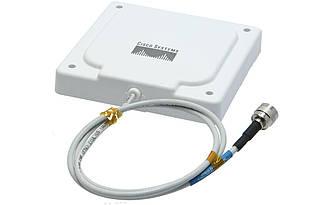 Антенна Cisco AIR-ANT5195P-R 5GHz 9.5dBi Patch Antenna w/RP-TNC connector