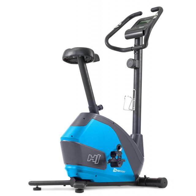 Велотренажер Hop-Sport HS-035H Leaf blue