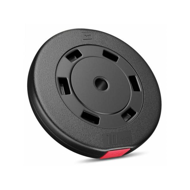 Диск композитный Hop-Sport 5кг модель 2020