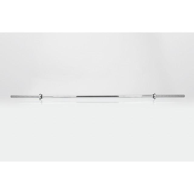 Гриф для штанги Hop-Sport 167см (30мм)