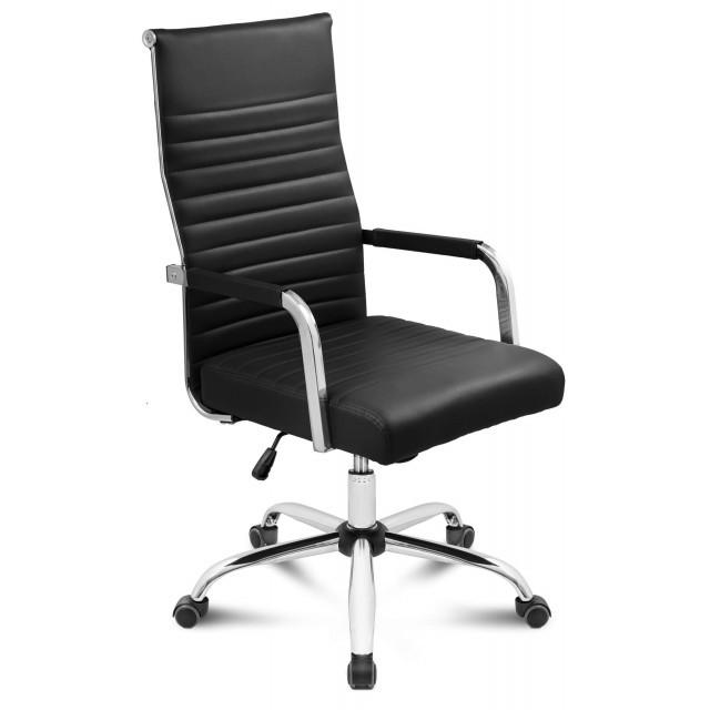 Офісний стілець Majestic black