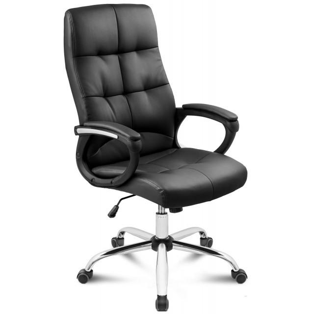 Офісний стілець Manager black
