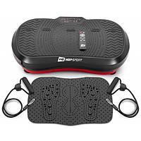 Тренажер Вибрационная платформа Hop-Sport HS-050VS Nexus +массажный коврик