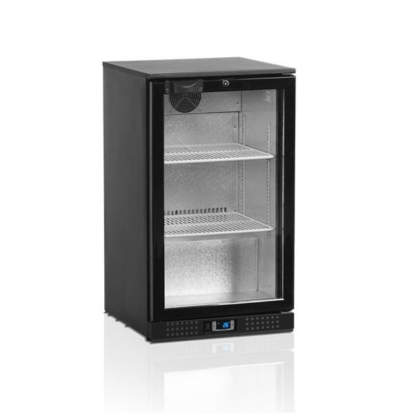 Барный холодильник TEFCOLD DB105H-I