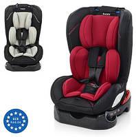 Автомобильное кресло Bambi M 2780A-3-11 от 0 до 18 кг, автокресло 0 и 1 группы с регулируемой спинкой