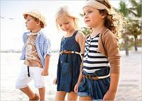 Детская одежда для малышей H&M Швеция оптом лоты от 5 кг микс мальчик/девочка, весна-лето, осень-зима