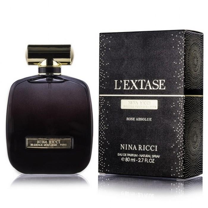 Женская парфюмированная вода Nina Ricci L'extase Rose Absolue