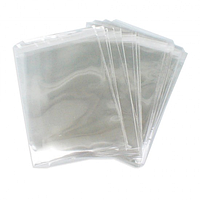 Пакет липкая лента 15*h20 см 100шт/уп