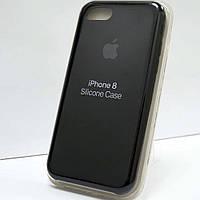 Чехол iPhone 7 8 черный