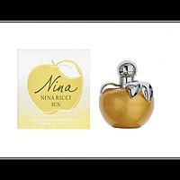 Жіноча туалетна вода Nina Ricci Nina Sun (Ніна Річі Ніна Сан) 80 мл, фото 1