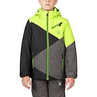 Горнолыжная куртка детская Spyder AMBUSH, р.12 (MD)