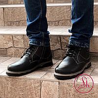 Готовимся к зиме: заранее выбираем мужские зимние ботинки