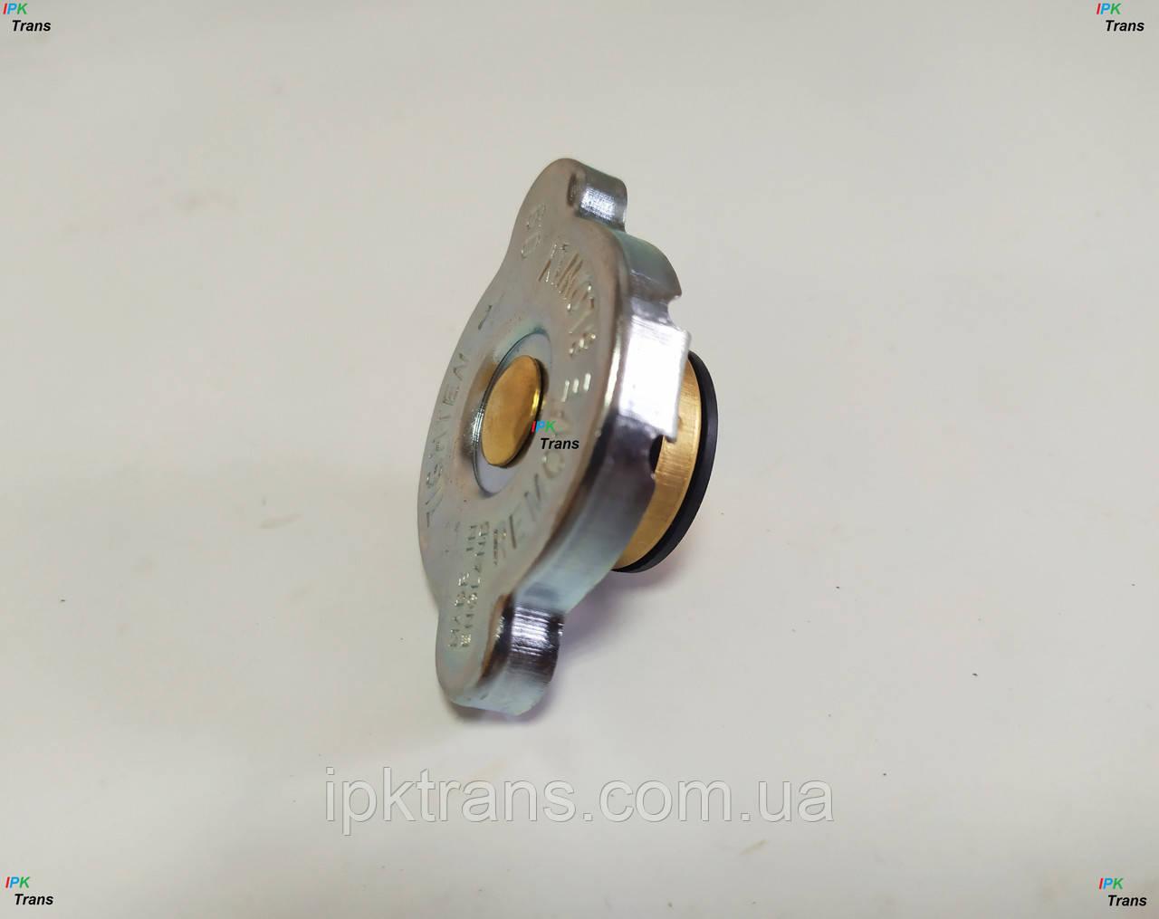 Крышка радиатора двигателя NISSAN K15