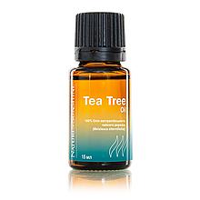 Tea Tree Oil Маслo чайного дерева антибактериальное,   Форма выпуска: 15 мл |Вес брутто: 44,20 NSP, США