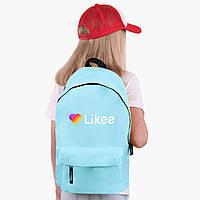 Детский рюкзак Лайк (Likee) (9263-1035), фото 1