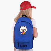 Детский рюкзак Лайк (Likee) (9263-1036)