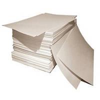 Картон А4 для архівації 210*297 мм, 360 г/м2 , упаковка 100 аркушів