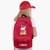 Детский рюкзак Лайк (Likee) (9263-1037)