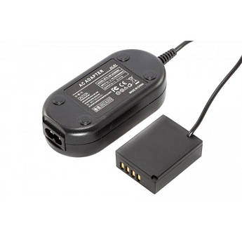 Сетевой адаптер AC9V + CP-W126 (совместим с аккумулятором NP-W126) для камер Fujifilm
