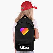 Детский рюкзак Лайк (Likee) (9263-1041)