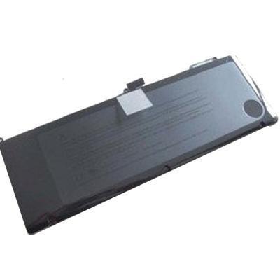 Аккумулятор для ноутбука APPLE MacBook Pro 15 silver (A1321) 11.1 V 5200mAh PowerPlant (NB00000029)