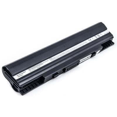 Аккумулятор для ноутбука ASUS Eee PC 1201 (A31-UL20 AS-UL20-6) 10.8V 5200mAh PowerPlant (NB00000076)
