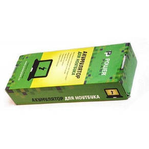Аккумулятор для ноутбука ASUS Eee PC 1201 (A31-UL20 AS-UL20-6) 10.8V 5200mAh PowerPlant (NB00000076), фото 2