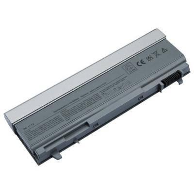 Аккумулятор для ноутбука DELL Latitude E6420 (X57F1) 11,1V 7800mAh PowerPlant (NB00000277), фото 2