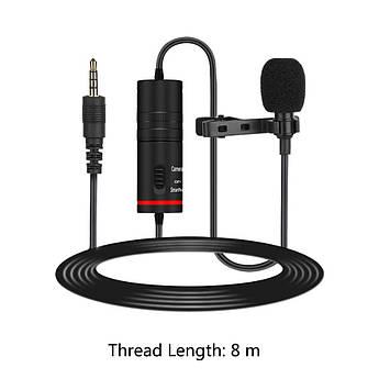 Петличный микрофон Mcoplus - VM-SL