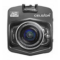 Видеорегистратор Celsior DVR CS-710HD black 1280x720 HD (24964)