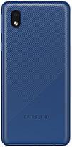 Смартфон Samsung A013 Galaxy A01 Core 1/16Gb Blue (SM-A013FZBDSEK) UA, фото 3