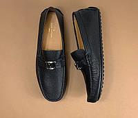 Мокасины Louis Vuitton (Луи Витон) арт. 39-169, фото 1