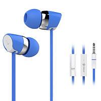 Навушники Celebrat S20 (Голубий)
