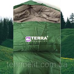 Спальник одеяло туристический Terra Incognita Asleep 200