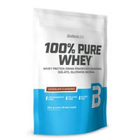 Протеин Biotech 100% PURE WHEY (454 ГР)
