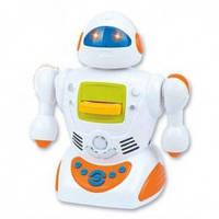 Игра робот M 1240 U/R I В гостях у сказки (выпуск №4)