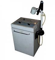 Аппарат ЛУЧ-58 для микроволновой терапии
