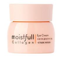 Крем для повік з колагеном Etude House Moistfull Collagen Eye Cream 28 мл